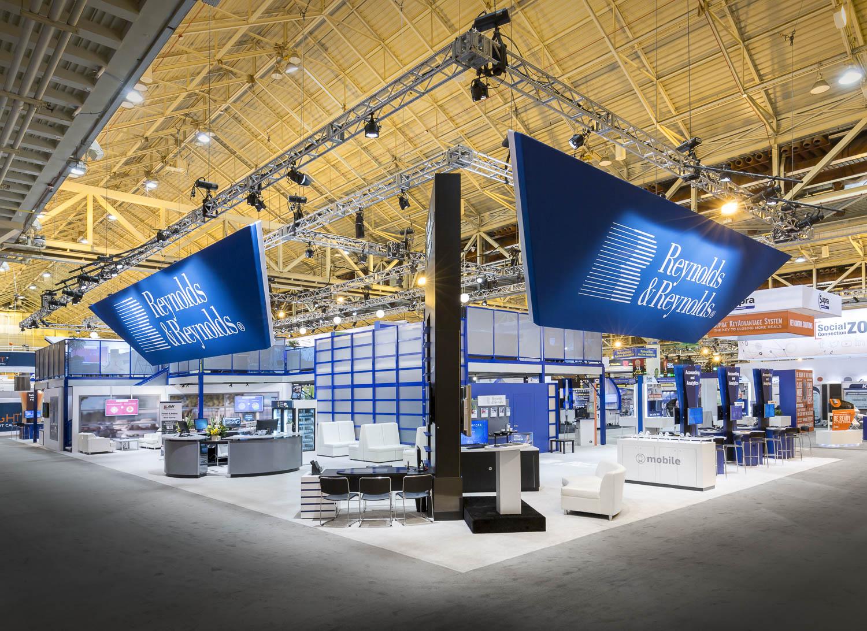 Cincinnati Auto Expo >> NADA 2017 - ADEX International
