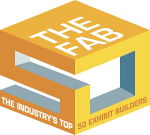 THE FAB: The Industry's Top 50 Exhibit Builders